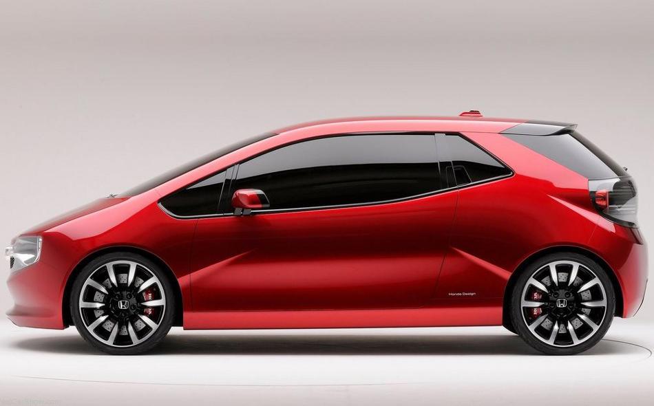 фото Honda GEAR Concept 2013
