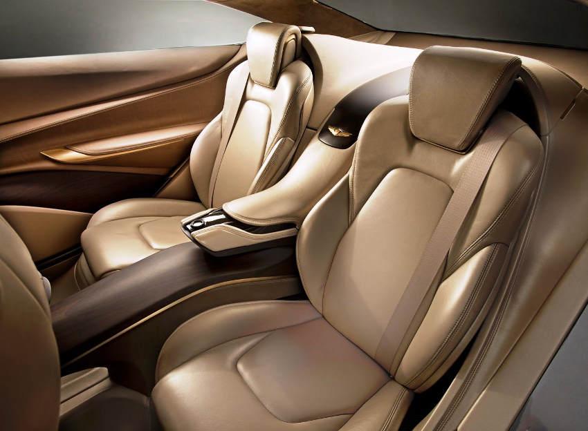 интерьер Hyundai HCD-14 Genesis 2013