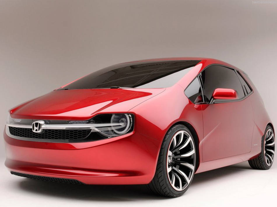 концепт Honda GEAR 2013