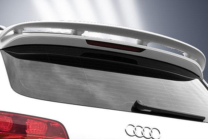 спойлер для Audi Q7