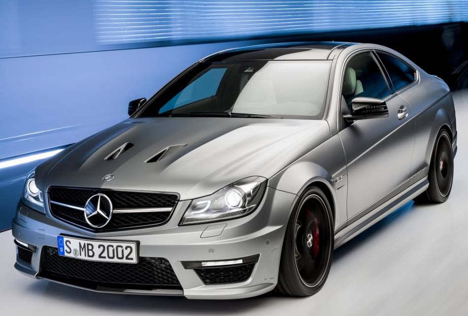 Mercedes 6.3 amg specs