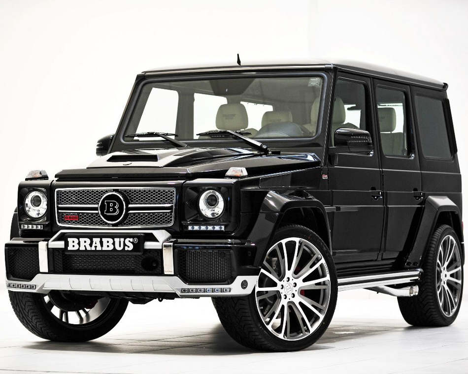 mercedes g 65 amg brabus. Black Bedroom Furniture Sets. Home Design Ideas