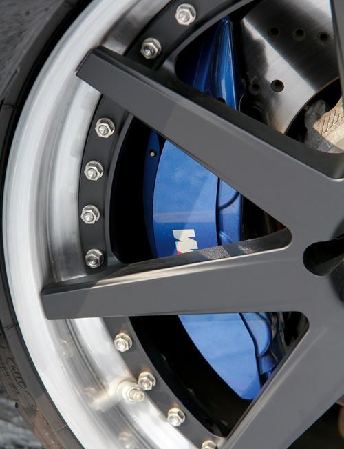 диски BMW M6 2013