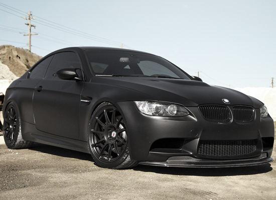 тюнинг BMW M3 (E92)