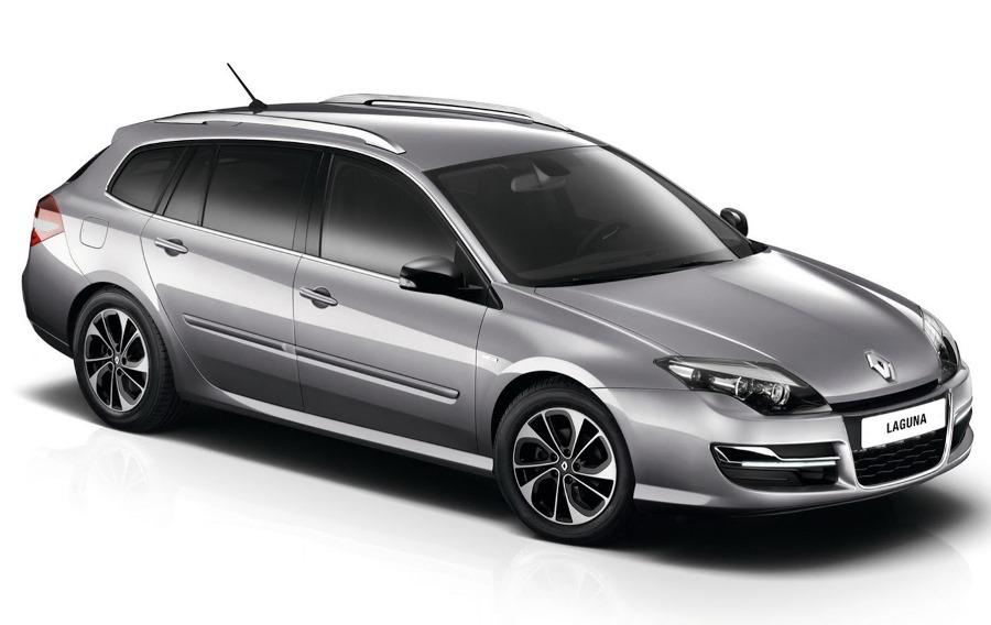 универсал Renault Laguna 2014