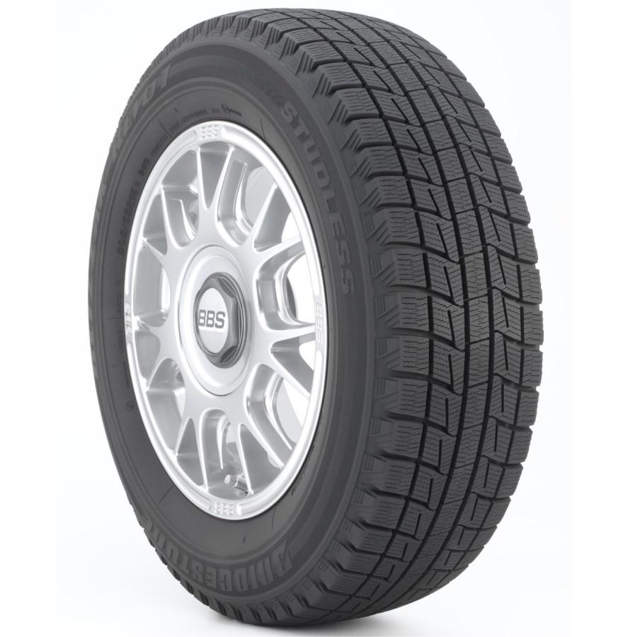 зимние шины Bridgestone в России