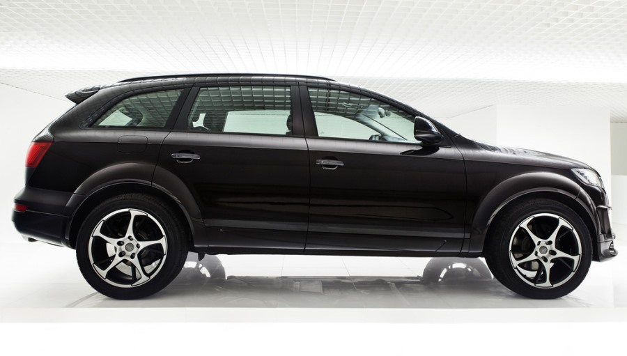 Audi Q7 в тюнинге ABT Sportsline