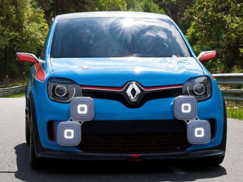 Renault Twin-Run Concept 2013