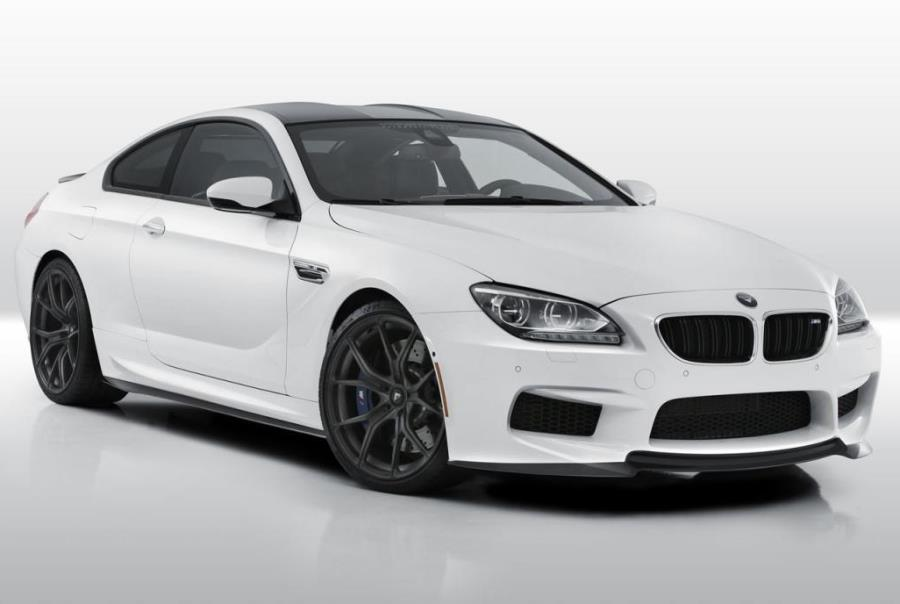 обвес BMW M6 2013 от Vorsteiner