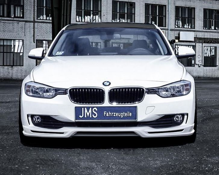 тюнинг BMW 3-Series F30 от JMS