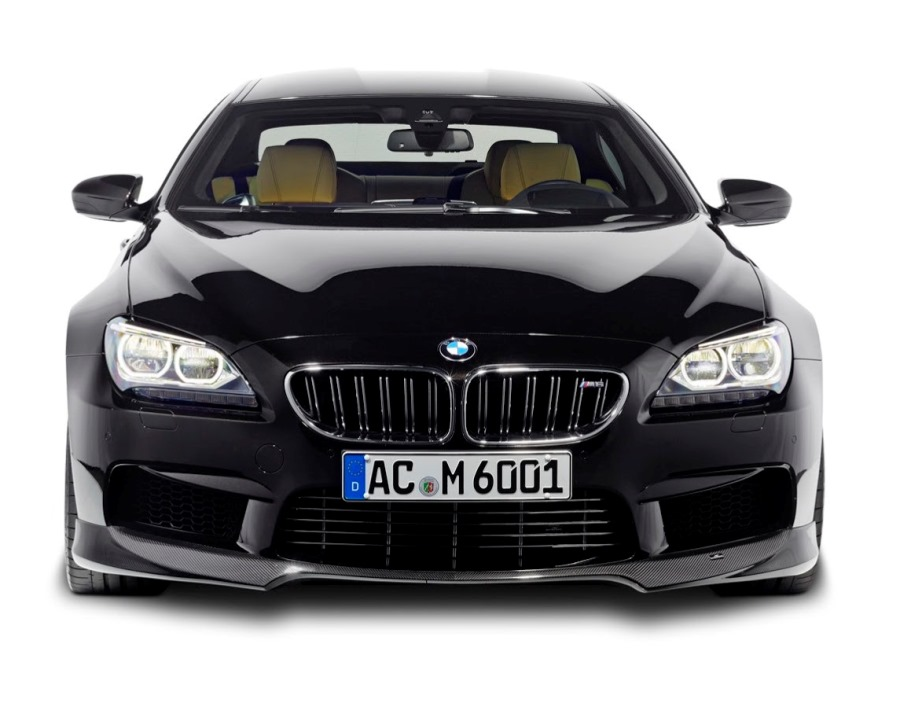GranCoupe BMW M6 от AC Schnitzer