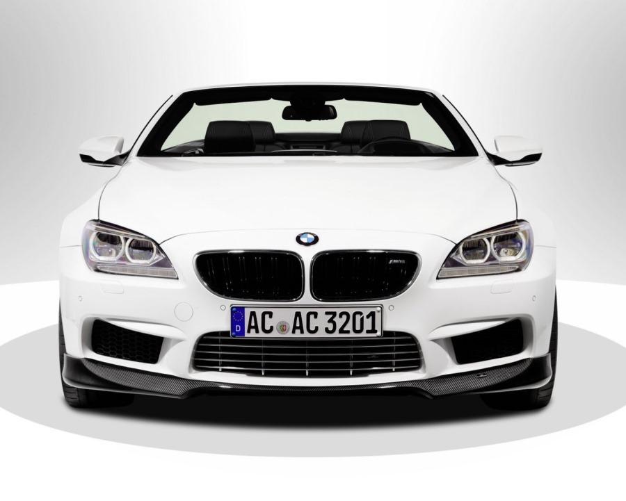 кабриолет BMW M6 от AC Schnitzer