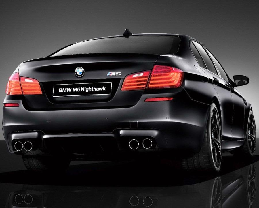 задние фонари BMW M5 Nighthawk 2013