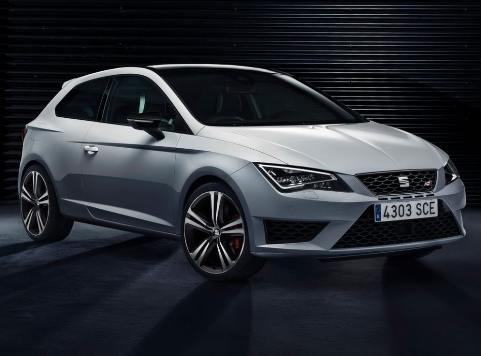 seat leon cupra 2014 2015. Black Bedroom Furniture Sets. Home Design Ideas