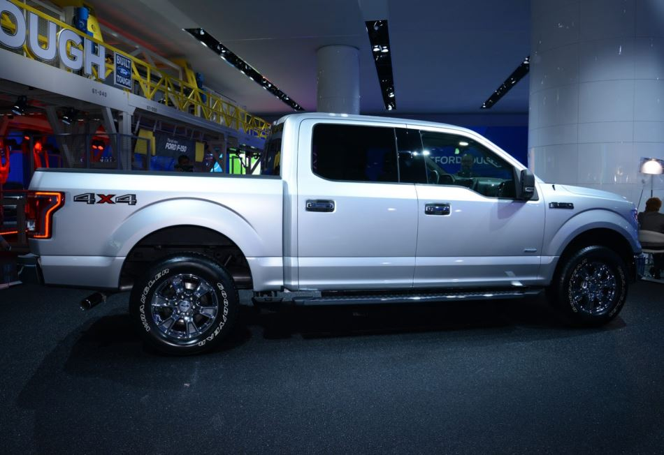 Good articles to write about 2015 ford