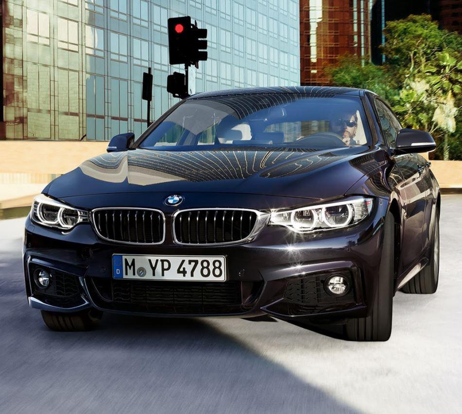 фото BMW 4-Series Gran Coupe 2015 года