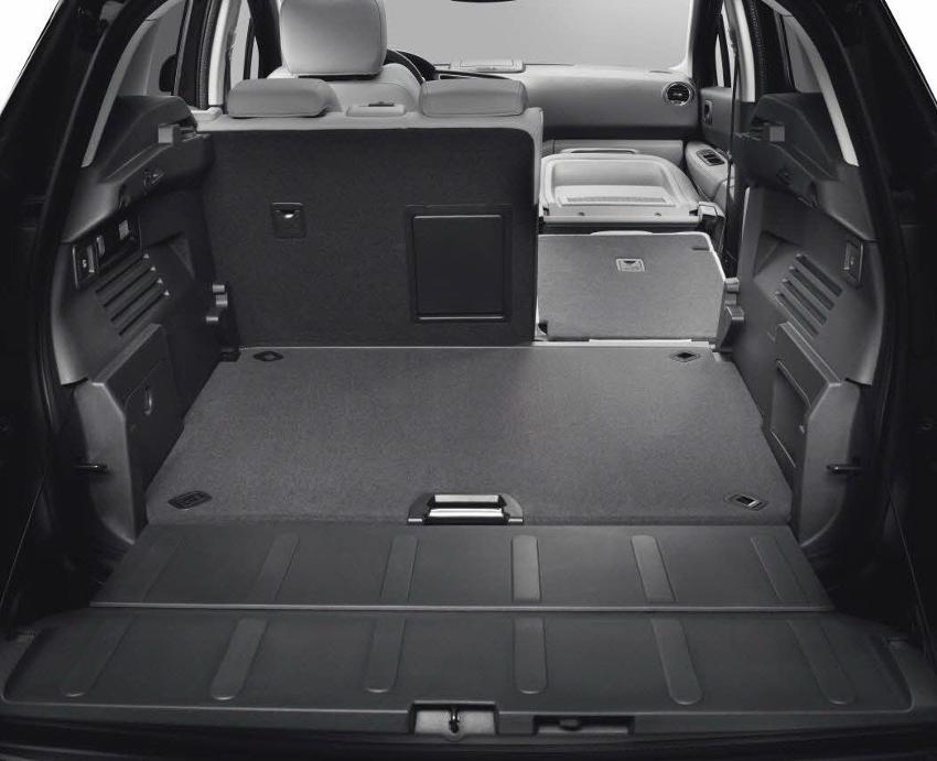 багажник Пежо 3008 2014
