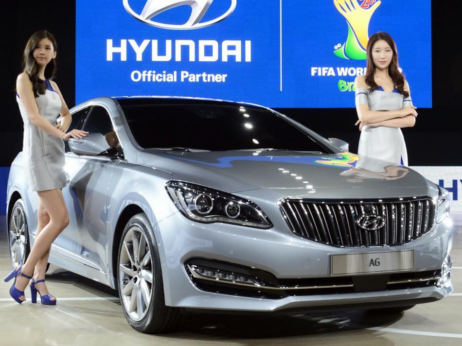 фото Hyundai AG 2015