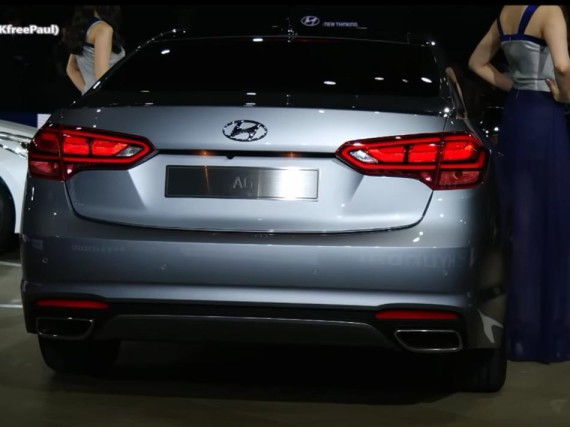 задние фонари Hyundai AG 2015