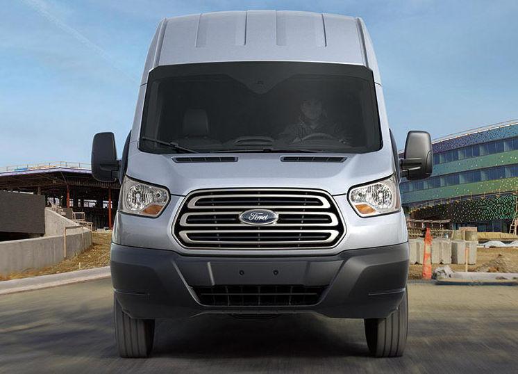 фары Ford Transit 2015