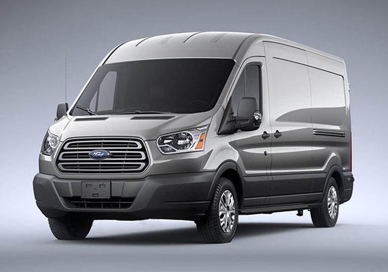 фото Ford Transit 2015 года