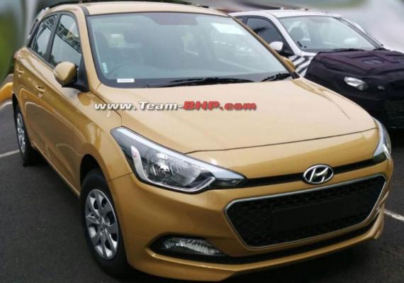 фото Hyundai i20 2015