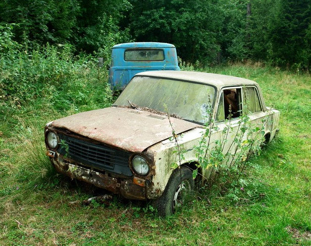программа утилизации старых автомобилей 2014