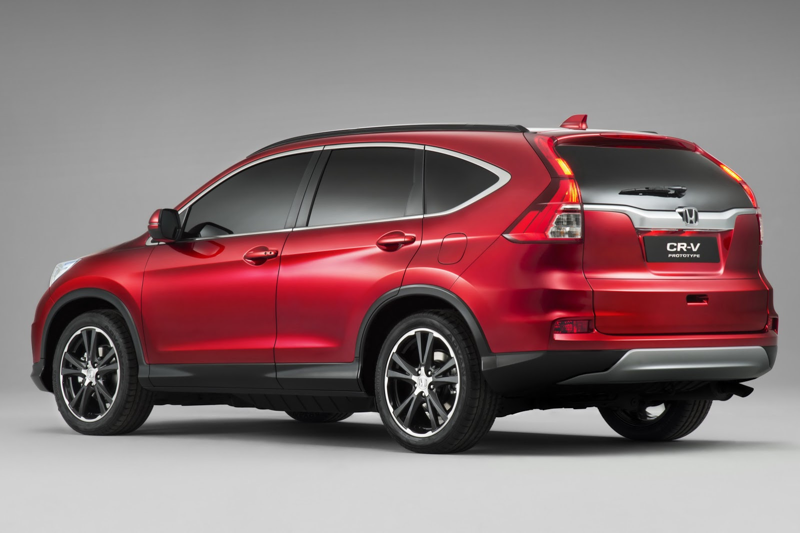honda cr-v 2.0 new 2014 отзывы