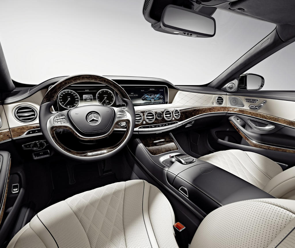 mercedes maybach s class 2016. Black Bedroom Furniture Sets. Home Design Ideas