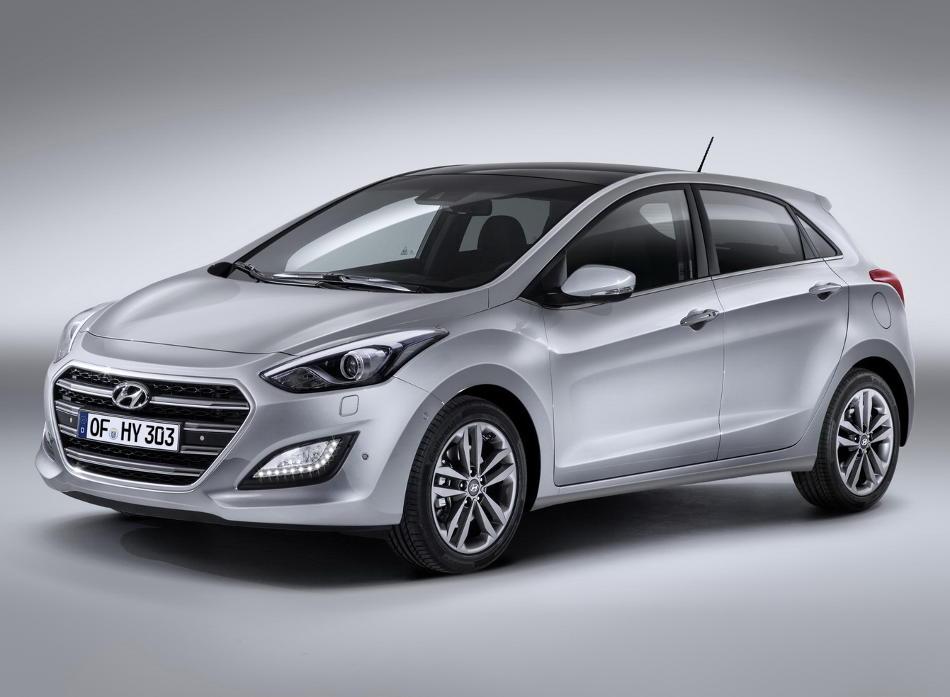 фото Hyundai i30 2015
