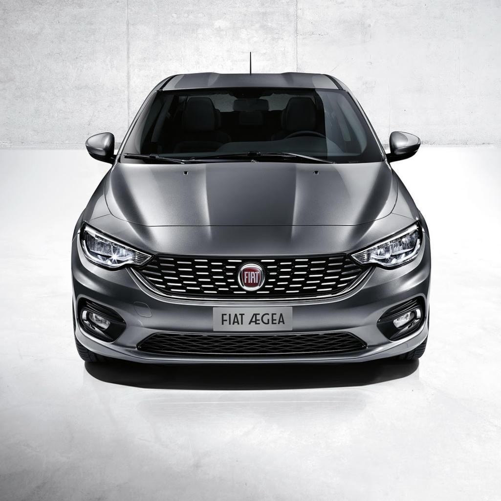 фото Fiat Aegea