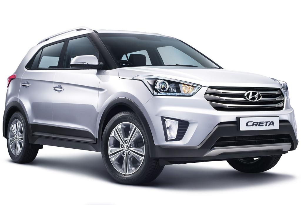 фото Hyundai Creta 2019