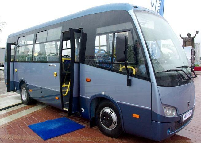 Купить автобус паз новый фото 679-899