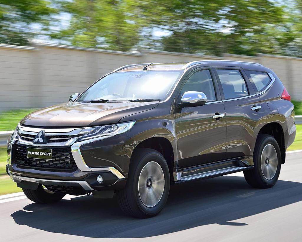 Mitsubishi Pajero I: цена, технические характеристики ...