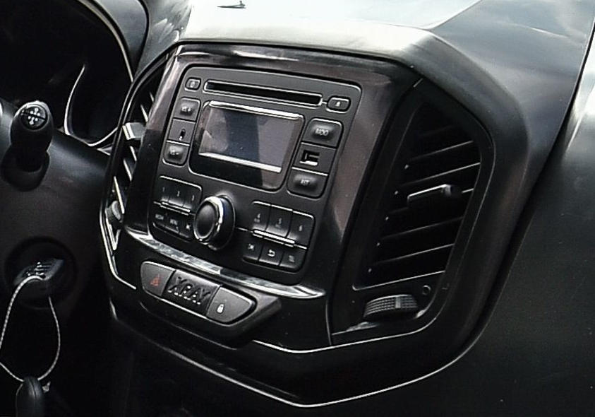 магнитола Lada XRay
