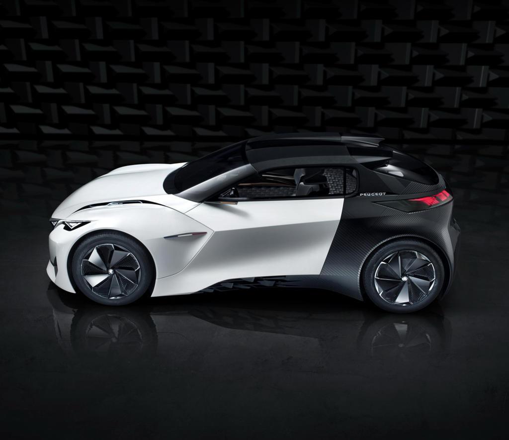 диски Peugeot Fractal 2015