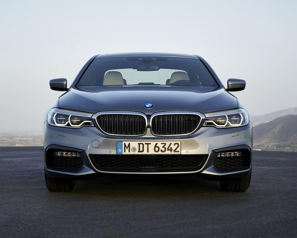 2016 Bmw 5 2017 2018 Best Cars Reviews