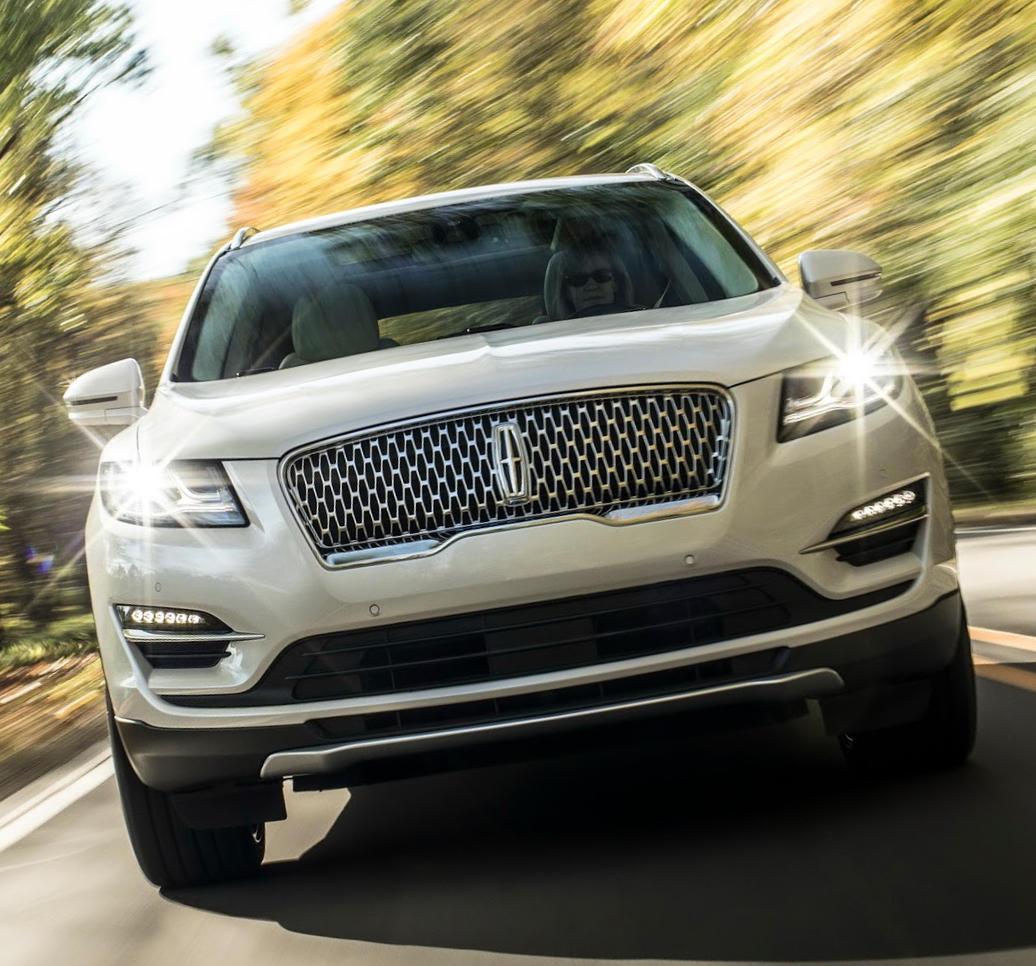 Новый Lincoln MKC 2018—2019: фото, цена, характеристики, видео MKC