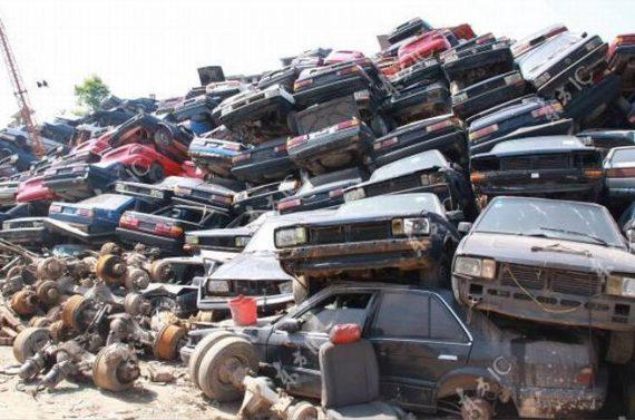 Новая программа утилизации автомобилей 2018 Лада