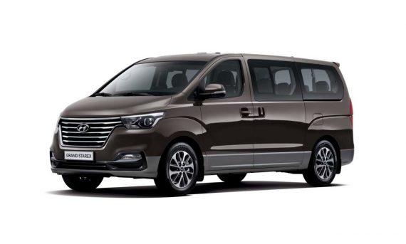 новый Hyundai H-1 (Grand Starex) Урбан 2019
