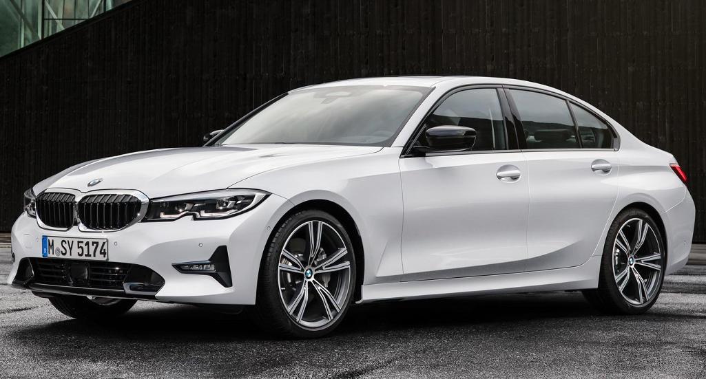 Новая BMW 6-Series 2019 - фото, характеристики, цена