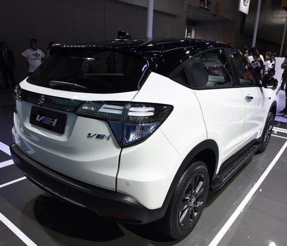 задние фонари Honda Everus VE-1