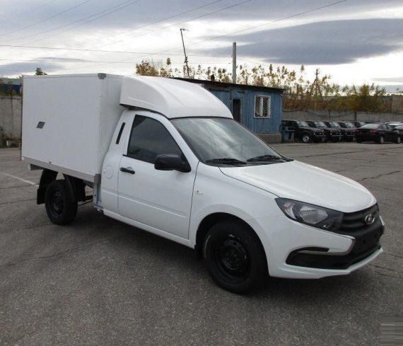 фургон Лада Гранта ВИС-2349 2020