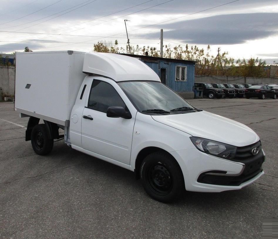 фургон Лада Гранта ВИС-2349 2019