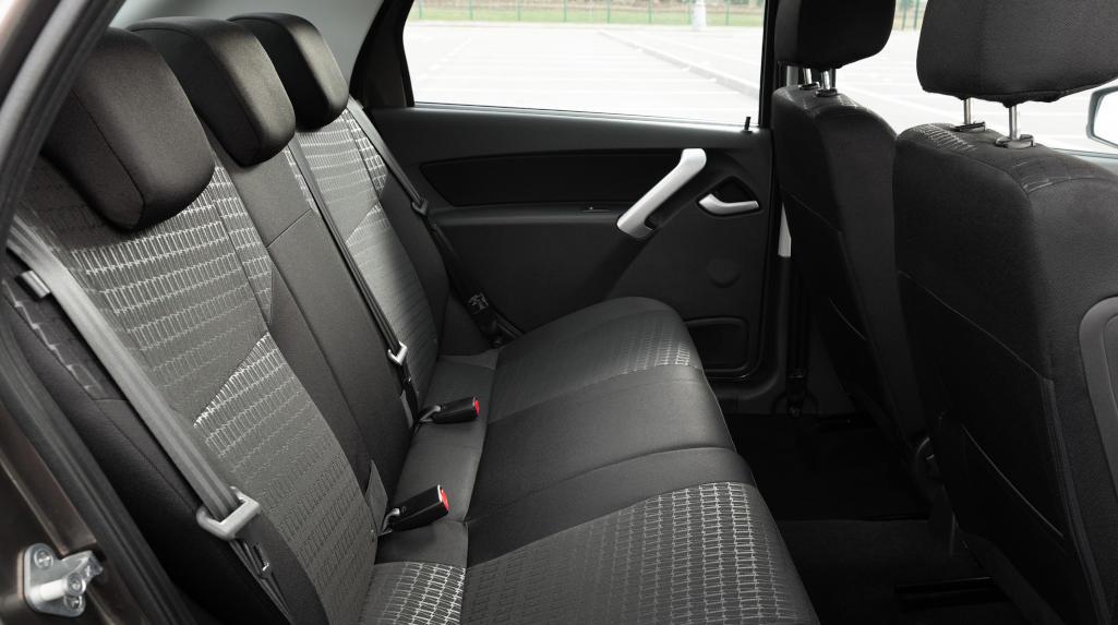 интерьер Datsun On-DO 2020