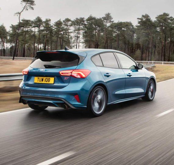 Новый Ford Focus 2019: фото, цена и комплектации обновленной модели новые фото