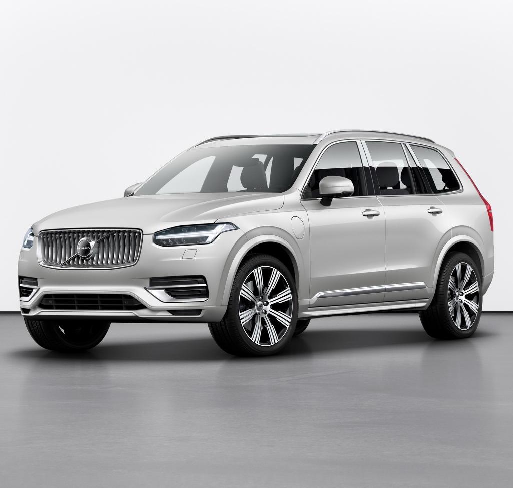 Новый Volvo XC90 2019 – 2020 фото, цена, характеристики, видео обзор XC90