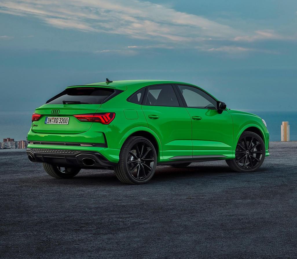 диски Audi RS Q3 Sportback 2020 года