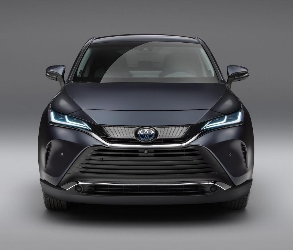 Toyota Venza 2021 в новом кузове (фото, цена, видео, характеристики)