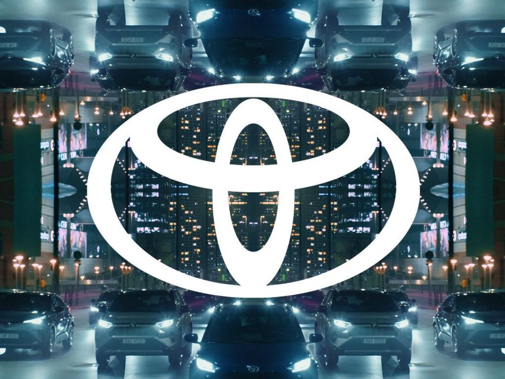 Новый логотип Toyota 2020 фото https://autompv.ru/